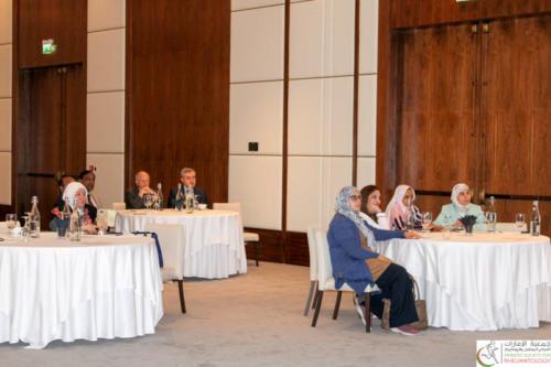 3 May Meeting