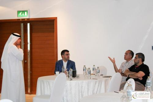 04 October 2019 Meeting
