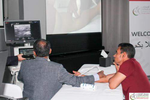 19-20 April 2019 Radiology Workshop