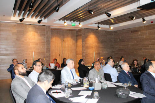 13 September Meeting